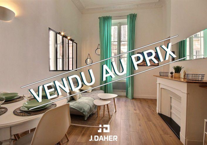 A vendre Appartement Marseille 2eme Arrondissement   Réf 130251075 - J daher immobilier