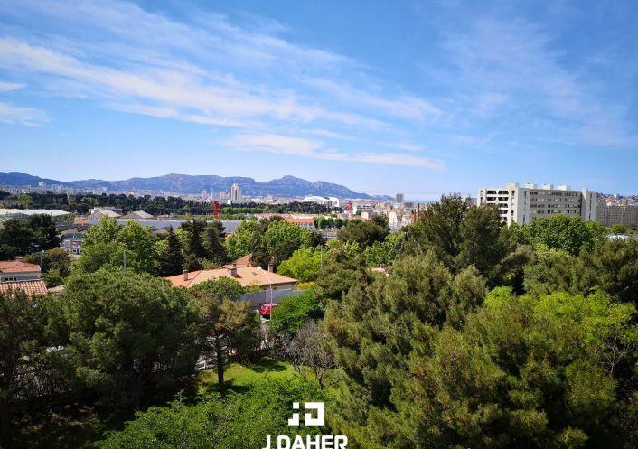 A vendre Appartement Marseille 12eme Arrondissement | Réf 130251078 - J daher immobilier