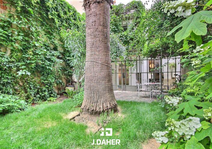 A vendre Maison Marseille 4eme Arrondissement | Réf 130251079 - J daher immobilier
