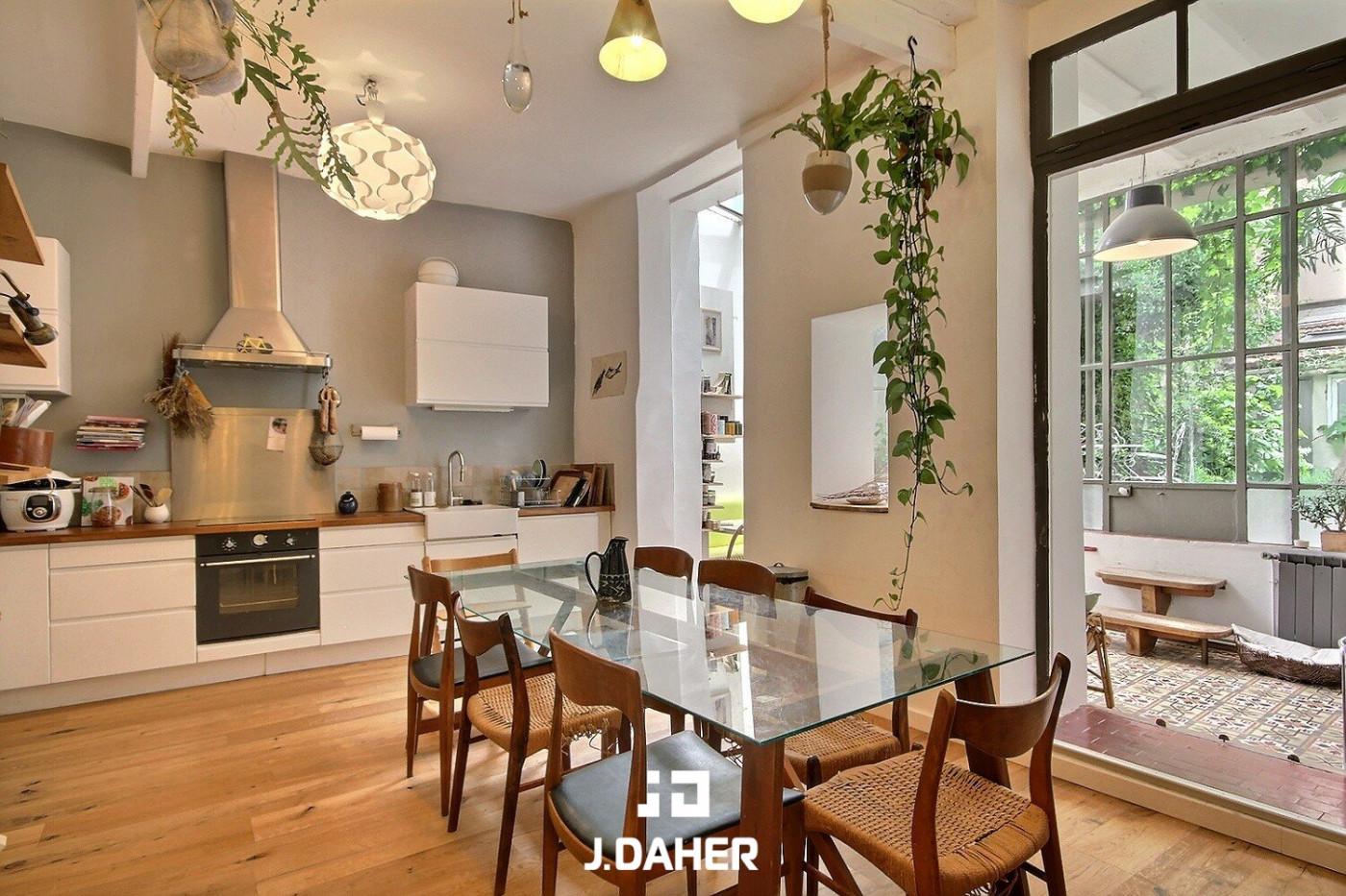 A vendre  Marseille 4eme Arrondissement   Réf 130251079 - J daher immobilier