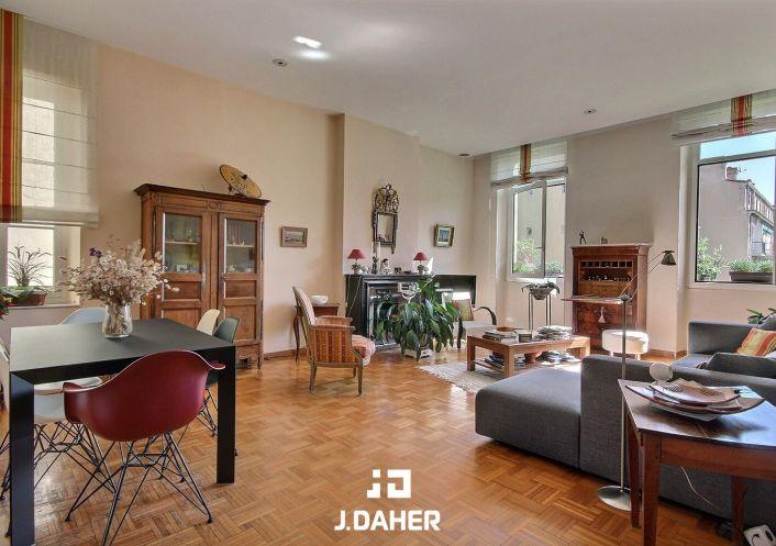 A vendre Appartement ancien Marseille 8eme Arrondissement | Réf 130251080 - J daher immobilier