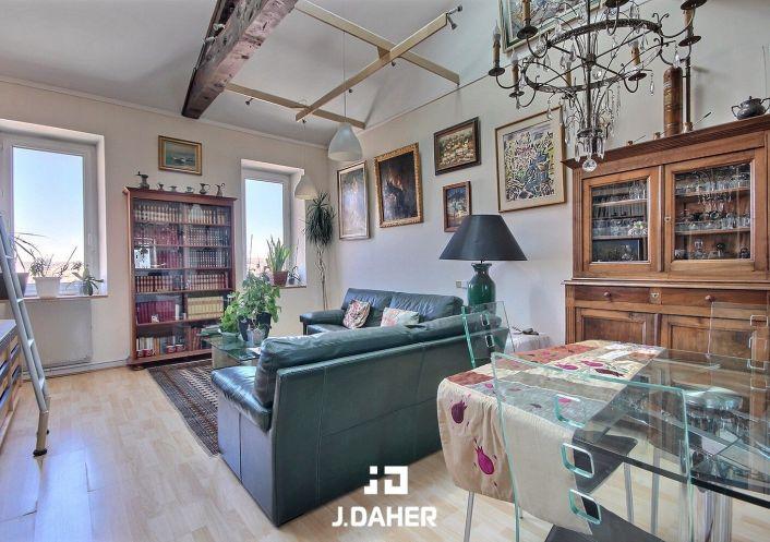 A vendre Appartement Marseille 6eme Arrondissement   Réf 130251087 - J daher immobilier