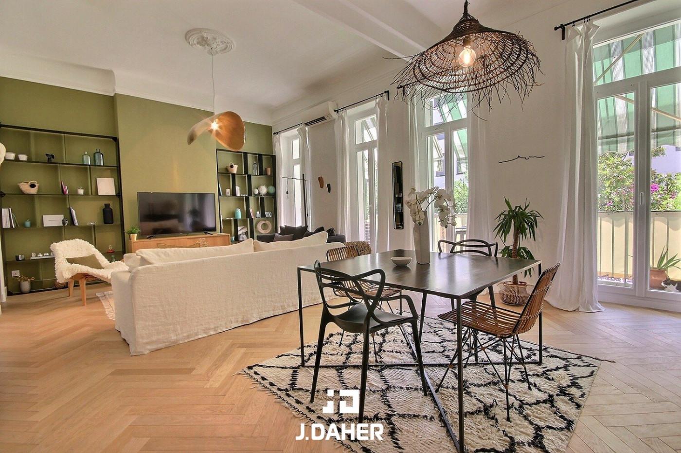 A vendre  Marseille 8eme Arrondissement   Réf 130251088 - J daher immobilier
