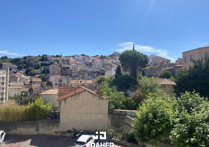 A vendre Appartement Marseille 6eme Arrondissement | Réf 130251089 - J daher immobilier
