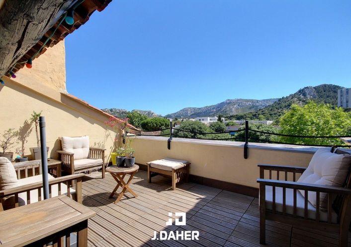 A vendre Duplex Marseille 9eme Arrondissement | Réf 130251090 - J daher immobilier