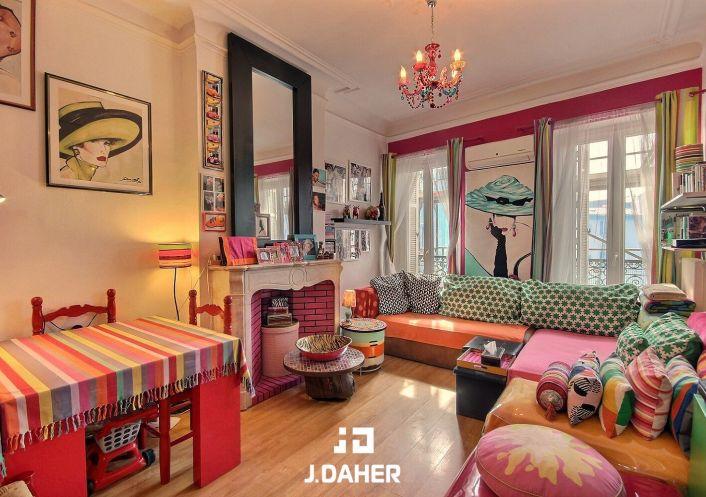 A vendre Appartement Marseille 6eme Arrondissement   Réf 130251096 - J daher immobilier