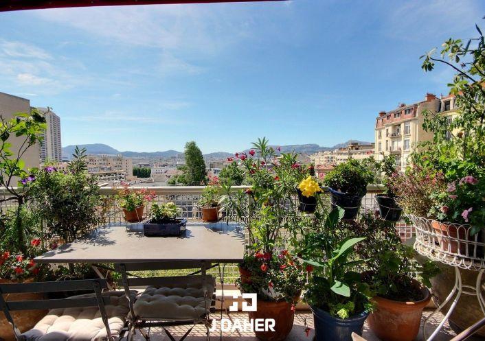 A vendre Appartement Marseille 8eme Arrondissement | Réf 130251098 - J daher immobilier