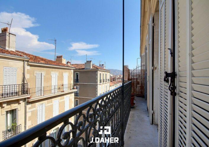 A vendre Appartement Marseille 1er Arrondissement | Réf 130251101 - J daher immobilier