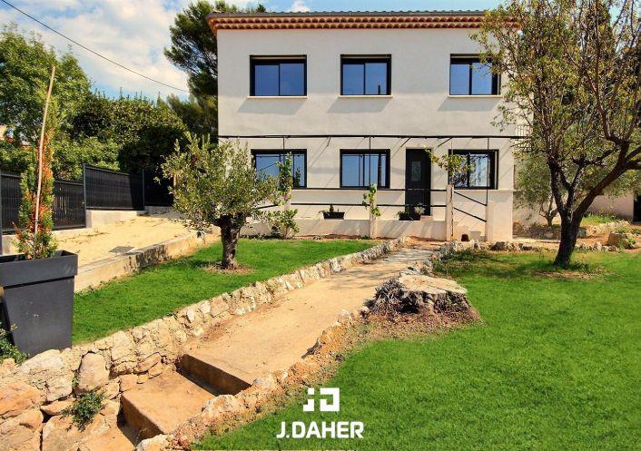 A vendre Maison Allauch   Réf 130251102 - J daher immobilier