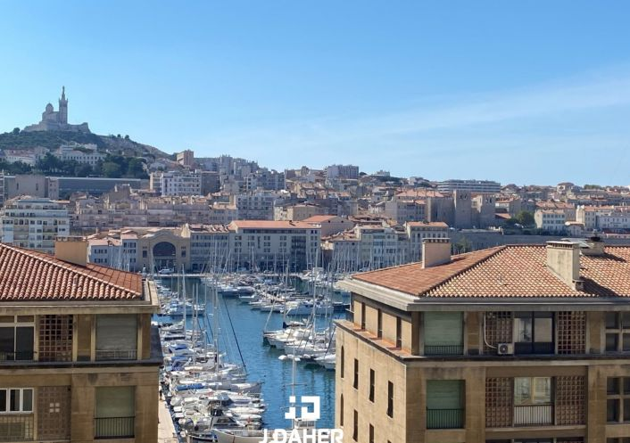A vendre Appartement Marseille 2eme Arrondissement   Réf 130251103 - J daher immobilier