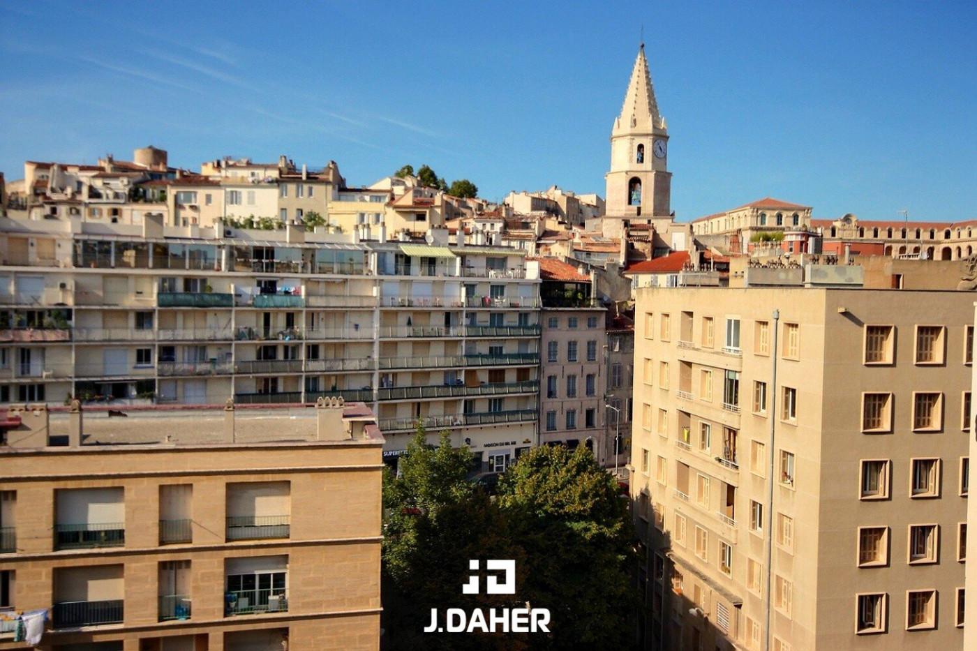A vendre  Marseille 2eme Arrondissement | Réf 130251105 - J daher immobilier