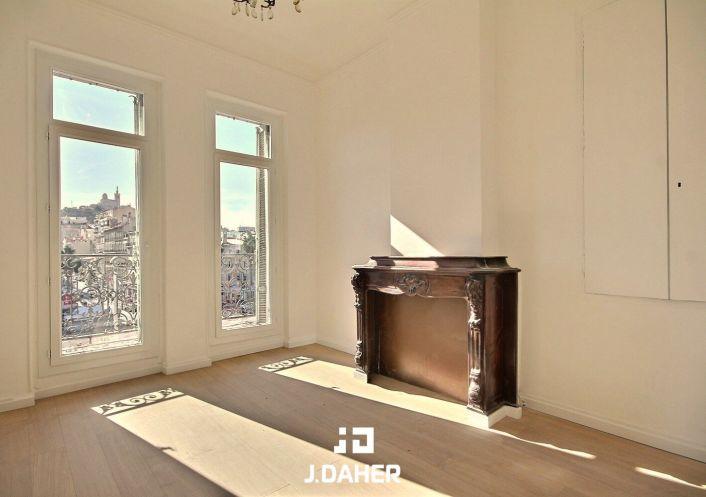 A vendre Appartement Marseille 6eme Arrondissement   Réf 130251108 - J daher immobilier