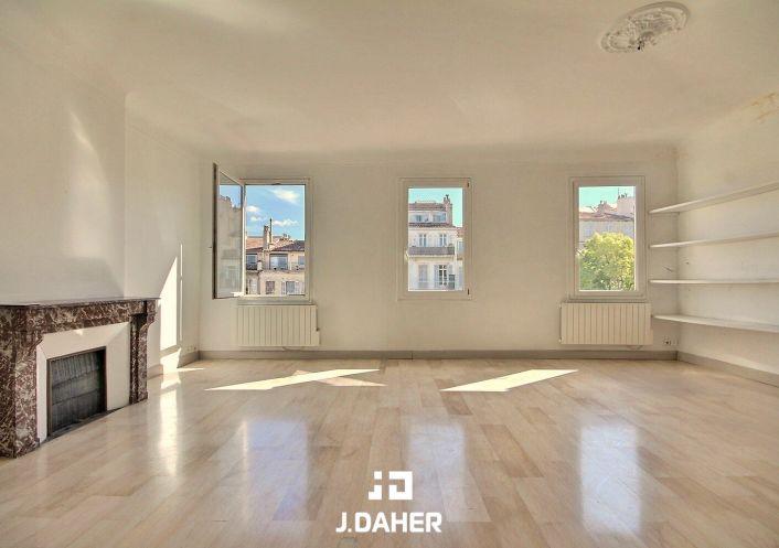 A vendre Appartement Marseille 6eme Arrondissement | Réf 130251109 - J daher immobilier