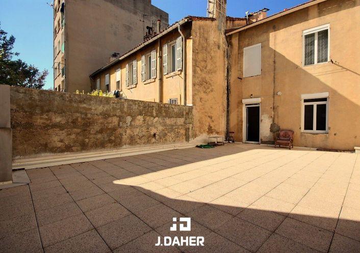 A vendre Appartement Marseille 4eme Arrondissement | Réf 130251111 - J daher immobilier