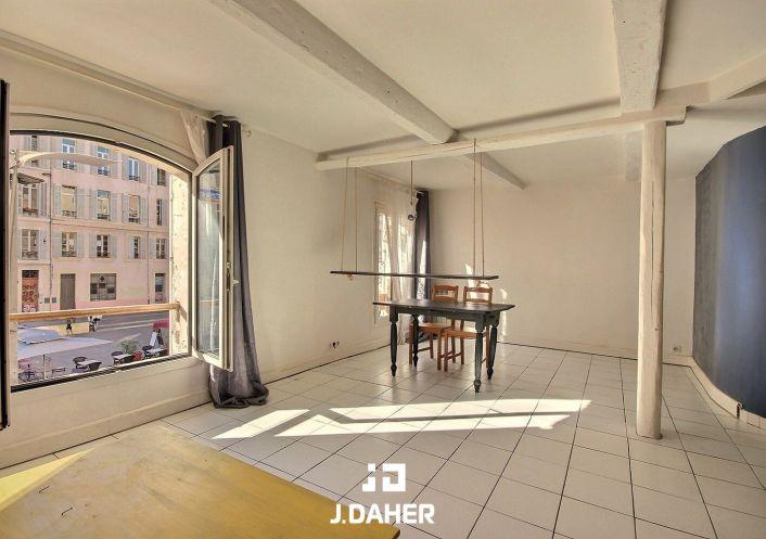 A vendre Appartement Marseille 1er Arrondissement | Réf 130251116 - J daher immobilier