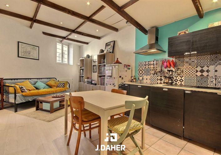 A vendre Appartement Marseille 4eme Arrondissement | Réf 13025396 - J daher immobilier