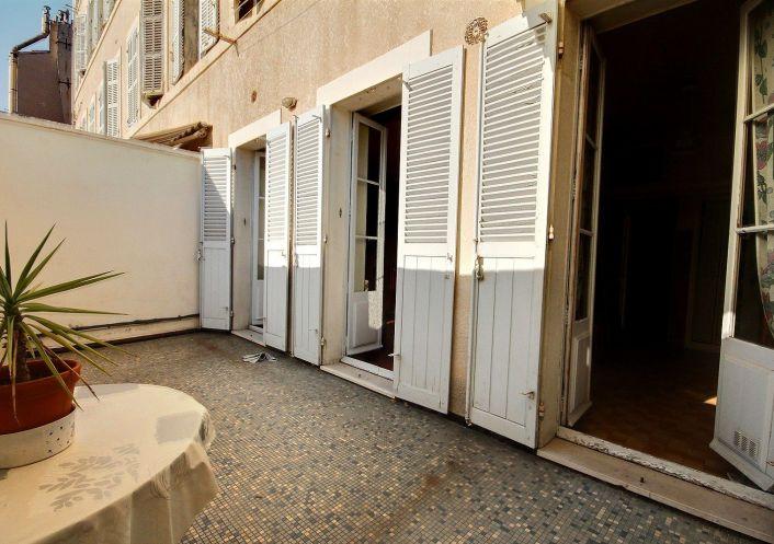 A vendre Marseille 6eme Arrondissement 13025442 J daher immobilier