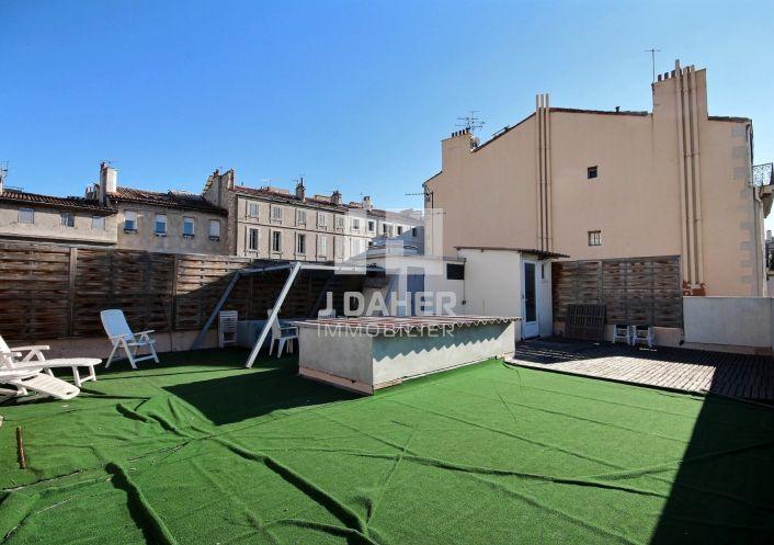 A vendre Marseille 6eme Arrondissement 13025506 J daher immobilier