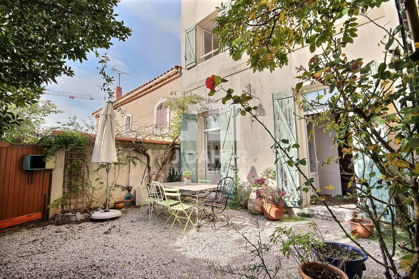 Vente maison Marseille 10eme arrondissement Vieille chapelle, 10m²