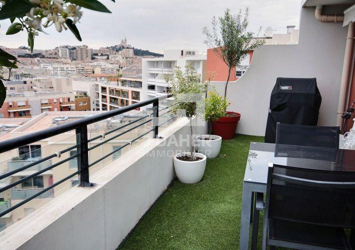 A vendre Marseille 8eme Arrondissement 13025615 J daher immobilier