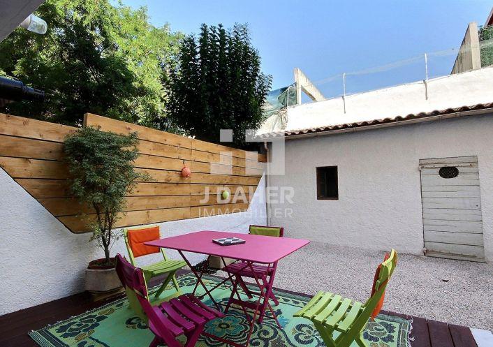 A vendre Marseille 8eme Arrondissement 13025627 J daher immobilier