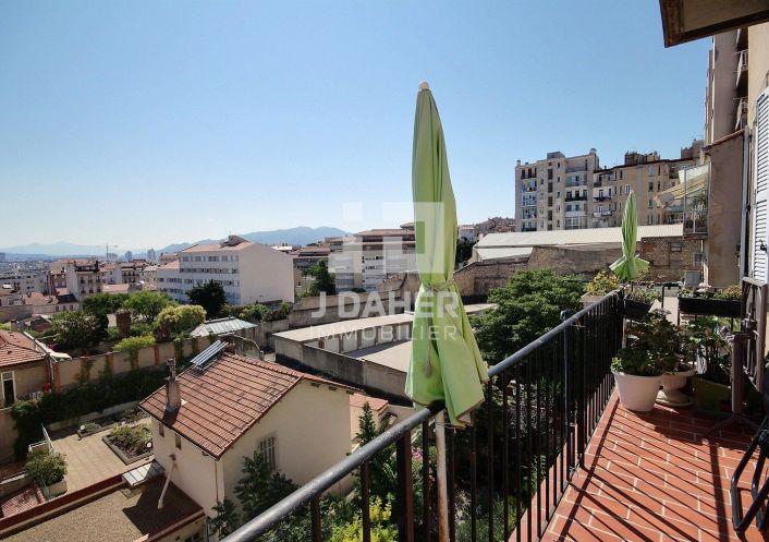 A vendre Marseille 6eme Arrondissement 13025640 J daher immobilier