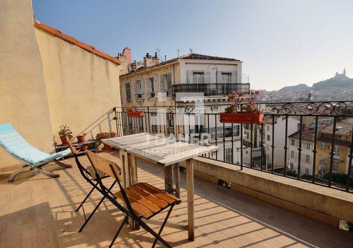 A vendre Marseille 6eme Arrondissement 13025658 J daher immobilier