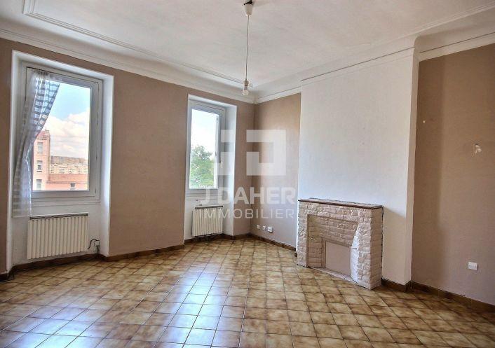 A vendre Marseille 7eme Arrondissement 13025668 J daher immobilier