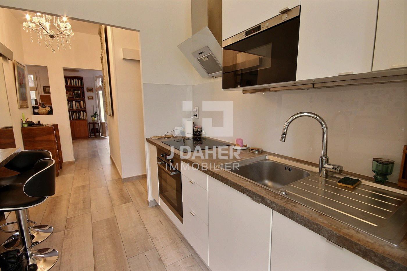 A vendre Marseille 6eme Arrondissement 13025691 J daher immobilier