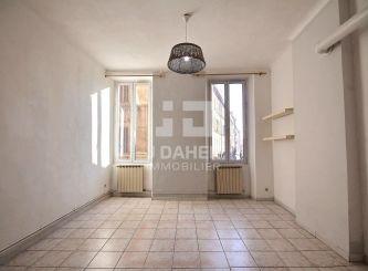 A vendre Marseille 6eme Arrondissement 13025694 Portail immo