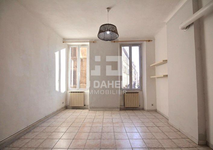 A vendre Marseille 6eme Arrondissement 13025694 J daher immobilier