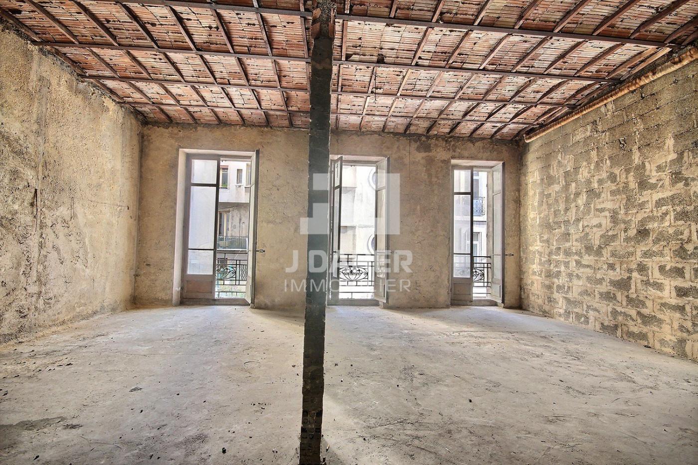 A vendre Marseille 1er Arrondissement 13025696 J daher immobilier