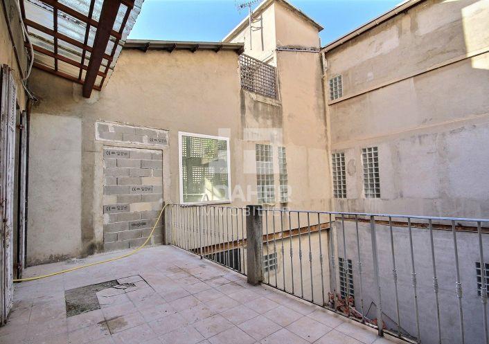 A vendre Marseille 1er Arrondissement 13025702 J daher immobilier