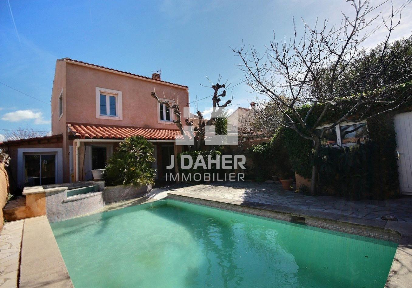 A vendre Marseille 8eme Arrondissement 13025734 J daher immobilier