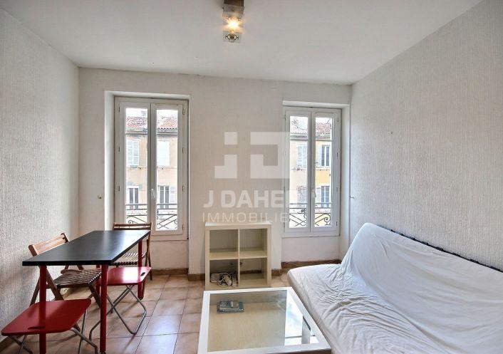 A vendre Marseille 6eme Arrondissement 13025748 J daher immobilier