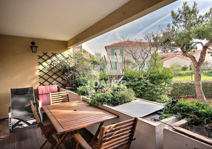 A vendre Marseille 8eme Arrondissement 13025762 J daher immobilier