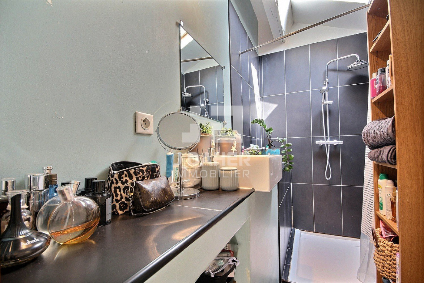 A vendre Marseille 2eme Arrondissement 13025785 J daher immobilier