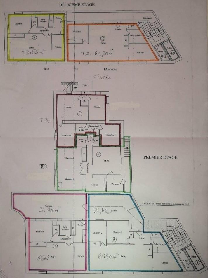 A vendre Marseille 11eme Arrondissement 13025789 J daher immobilier