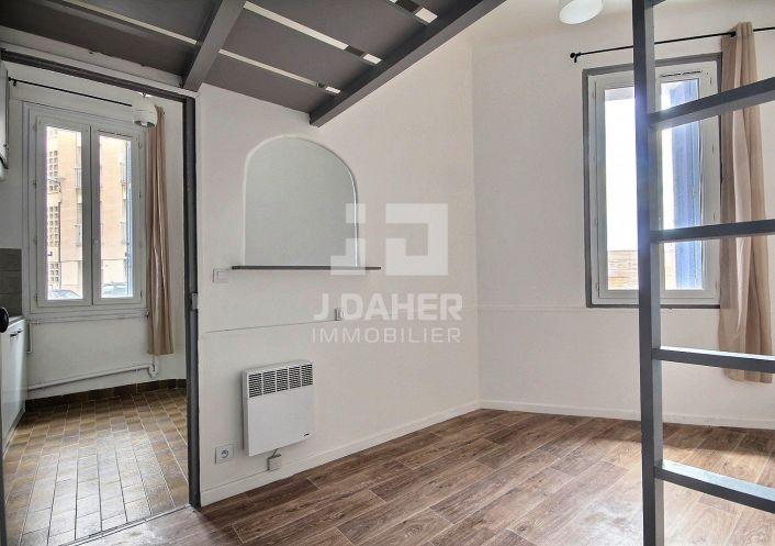 A vendre Marseille 7eme Arrondissement 13025806 J daher immobilier