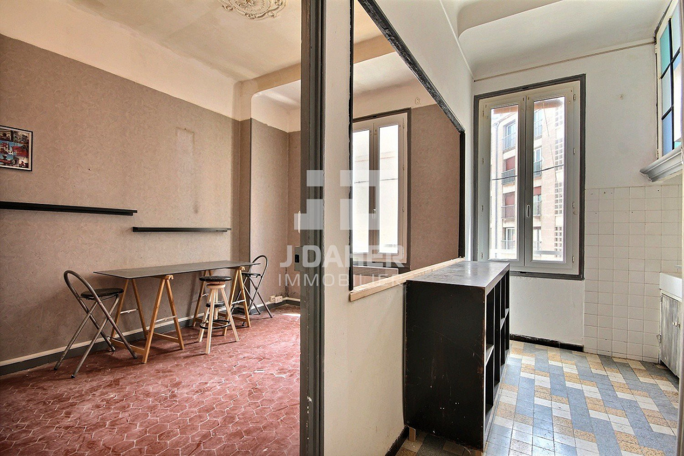 A vendre Marseille 7eme Arrondissement 13025807 J daher immobilier