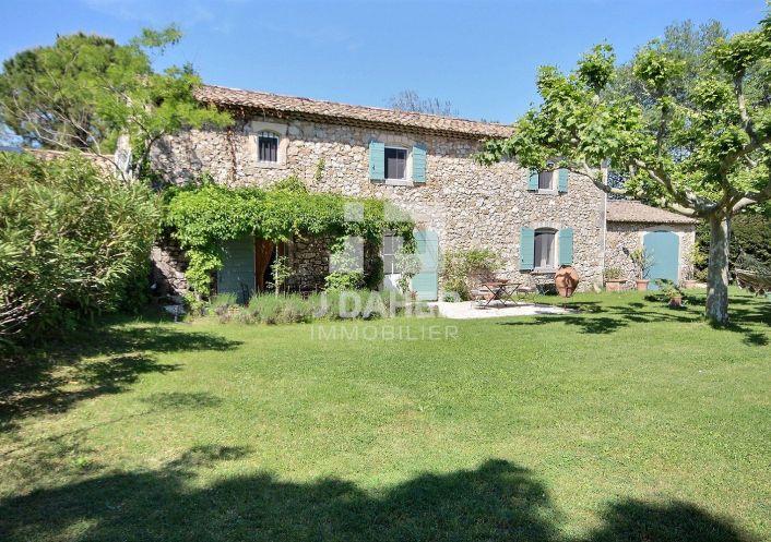 A vendre Maussane Les Alpilles 13025808 J daher immobilier
