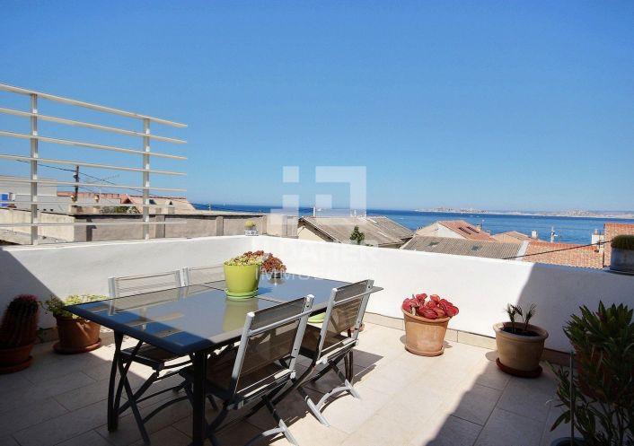 A vendre Marseille 8eme Arrondissement 13025817 J daher immobilier