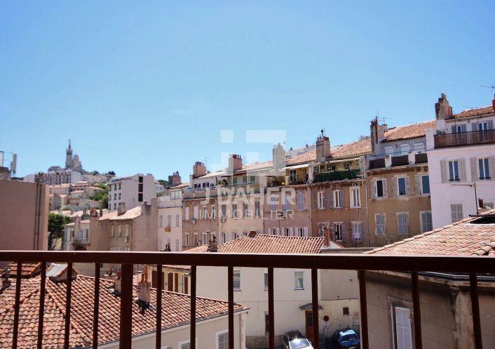 A vendre Marseille 7eme Arrondissement 13025821 J daher immobilier