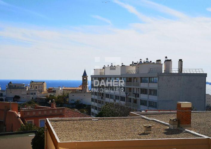 A vendre Marseille 7eme Arrondissement 13025825 J daher immobilier