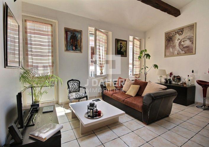 A vendre Marseille 6eme Arrondissement 13025827 J daher immobilier