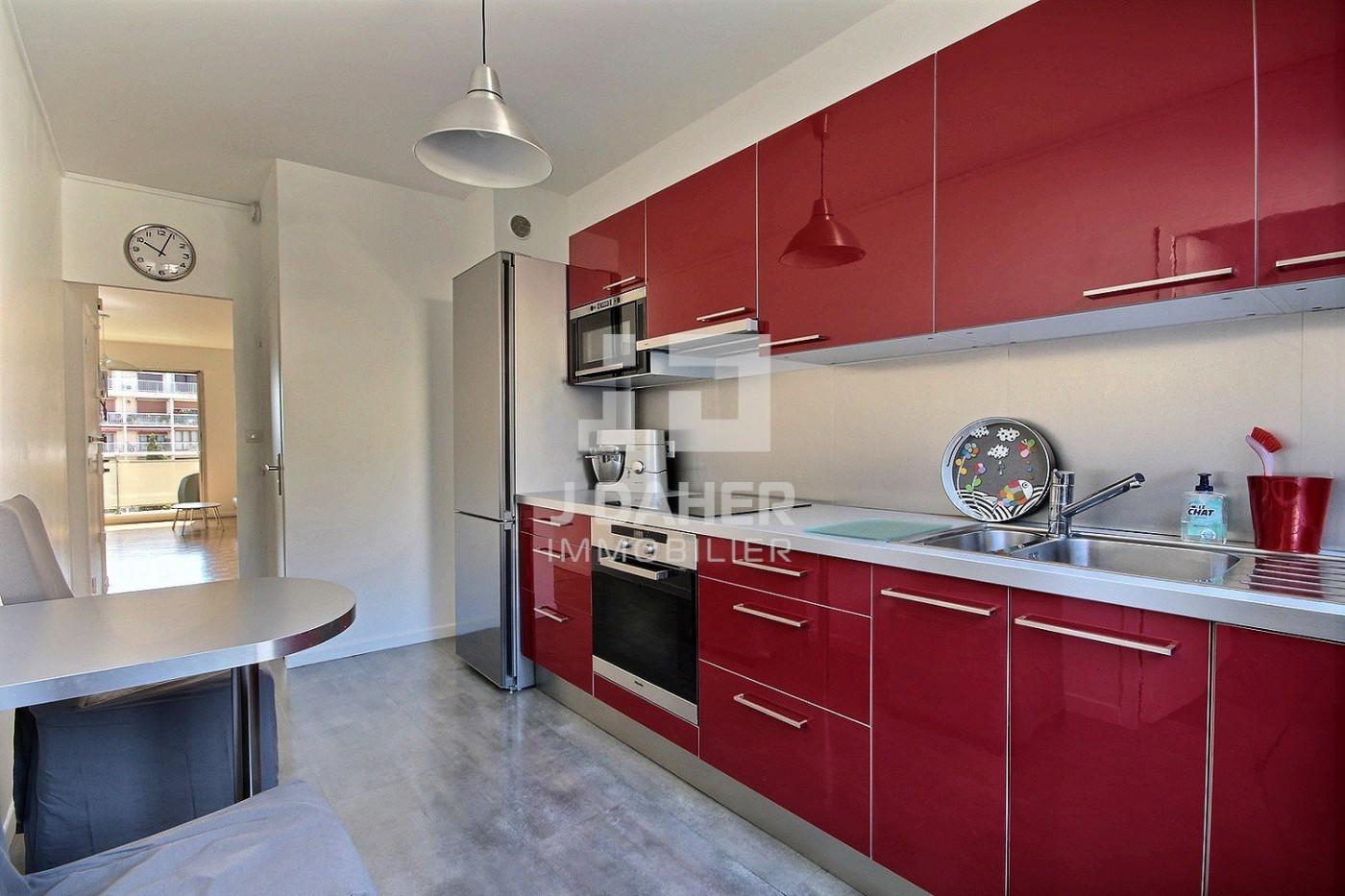 A vendre Marseille 6eme Arrondissement 13025832 J daher immobilier