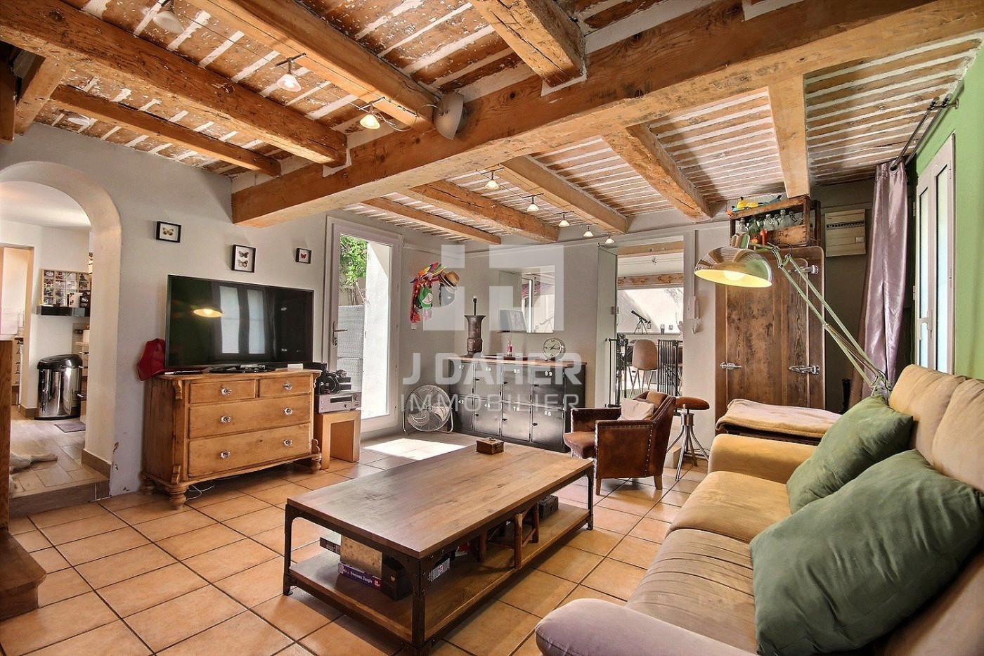 A vendre Marseille 8eme Arrondissement 13025833 J daher immobilier