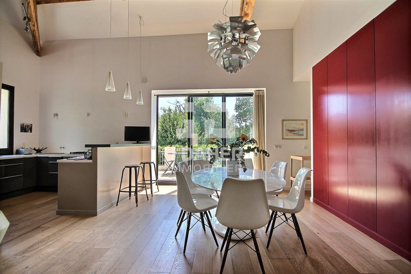 A vendre  Marseille 9eme Arrondissement   Réf 13025835 - J daher immobilier