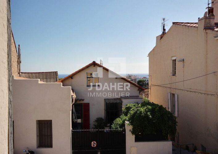 A vendre Appartement Marseille 7eme Arrondissement | Réf 13025846 - J daher immobilier