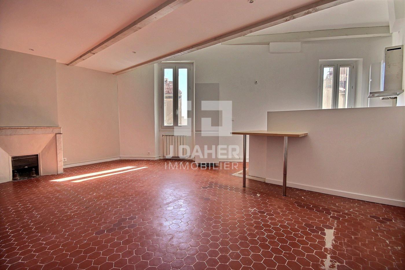 A vendre Marseille 7eme Arrondissement 13025846 J daher immobilier